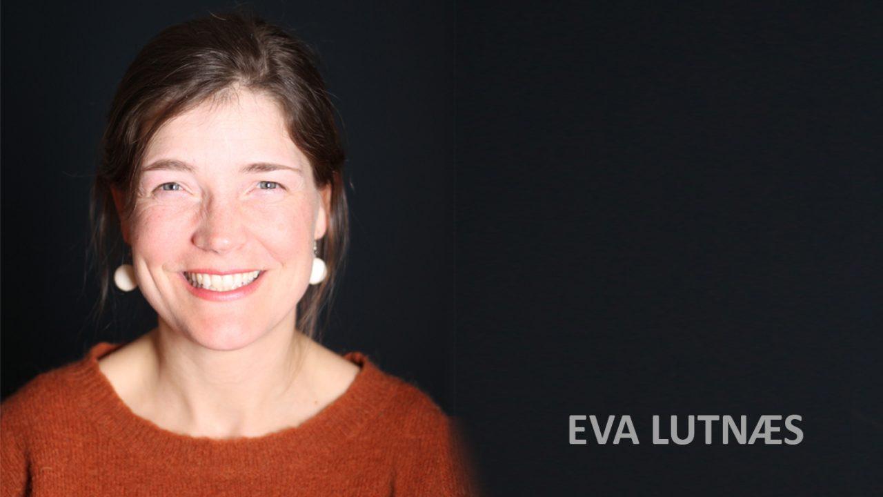Eva Lutnæs