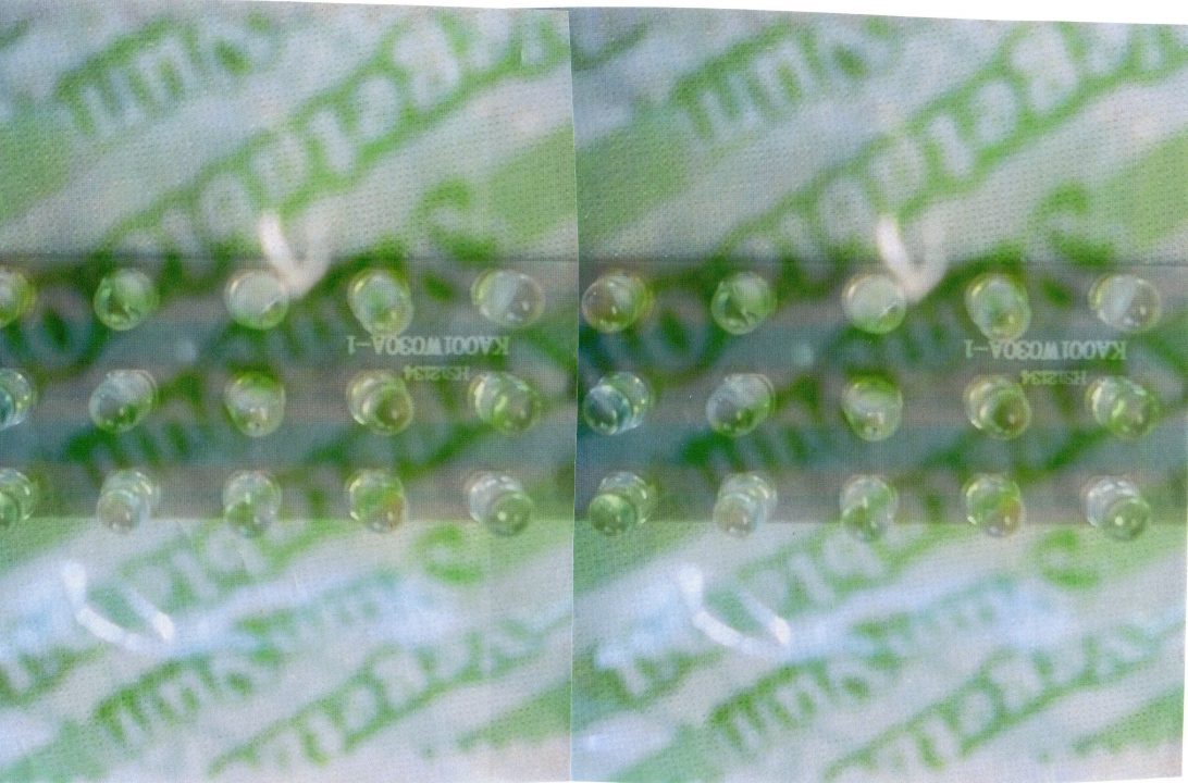 Grønn struktur mønster.