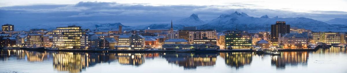 Bodø by