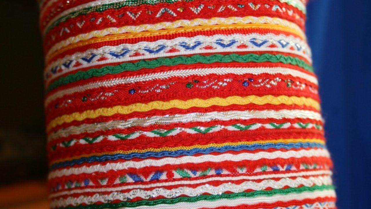 kofte bånd samisk