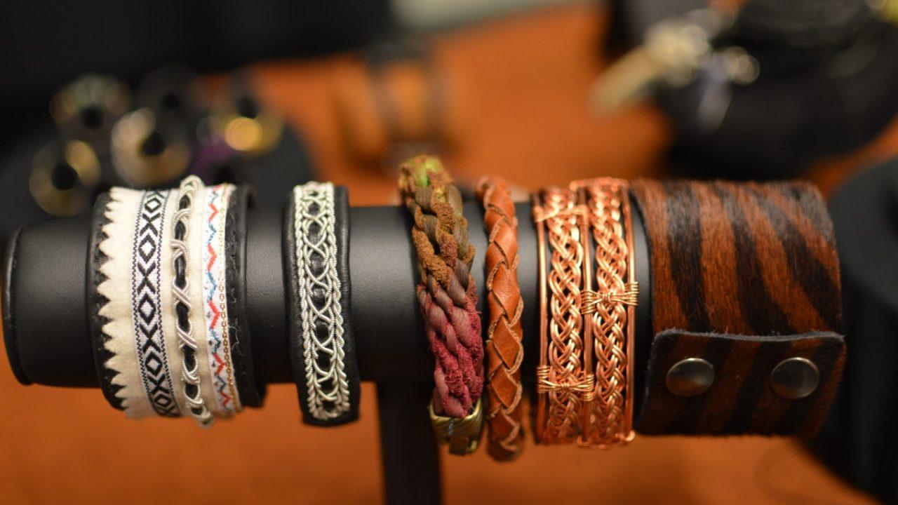 armbånd smykker