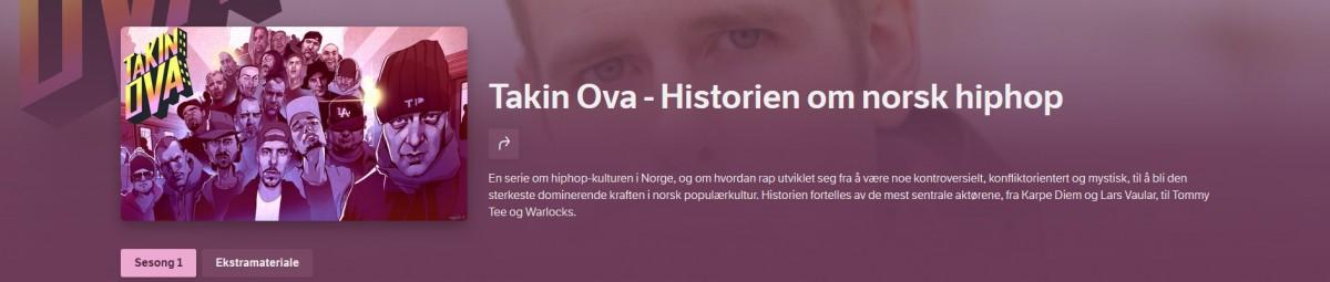 Skjermdump fra NRK