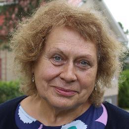 Anna-Lena Østern, keynote